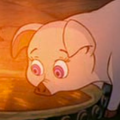 Profile picture of Oracular Pig